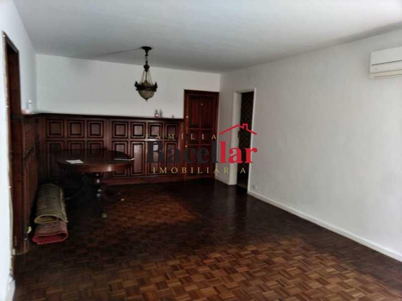 2 - Apartamento 4 quartos à venda Rio de Janeiro,RJ - R$ 2.900.000 - TIAP40585 - 9