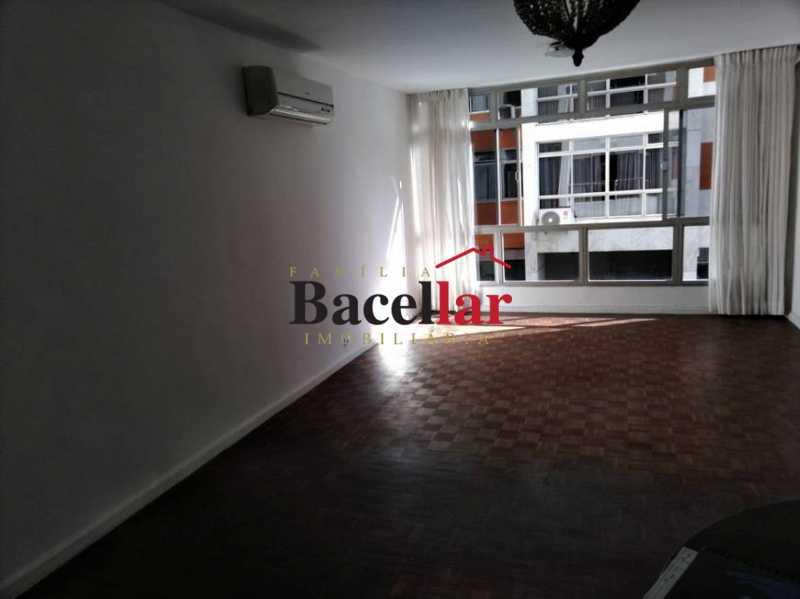 16 - Apartamento 4 quartos à venda Rio de Janeiro,RJ - R$ 2.900.000 - TIAP40585 - 5