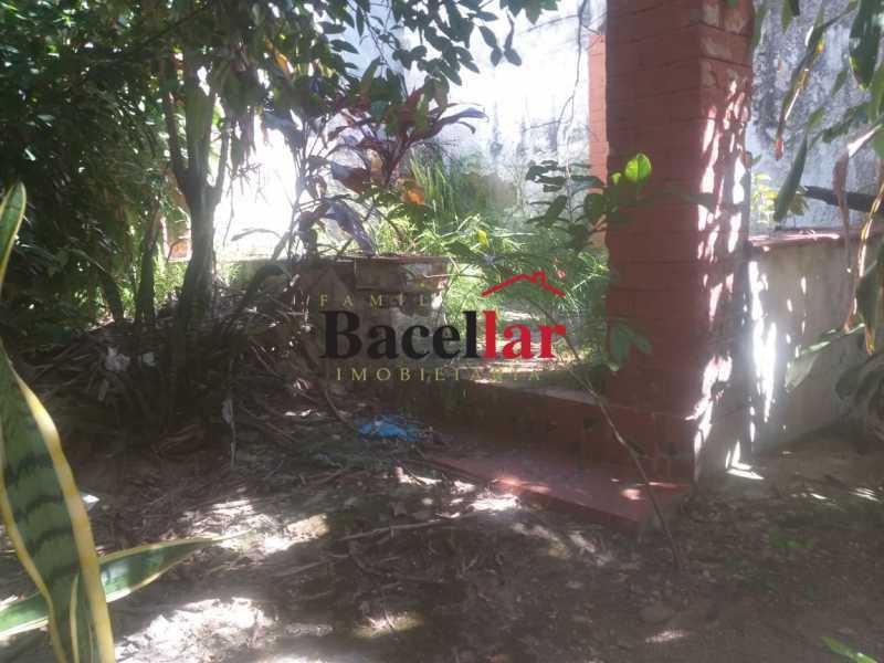 3 - Casa 4 quartos à venda Grajaú, Rio de Janeiro - R$ 680.000 - TICA40211 - 4