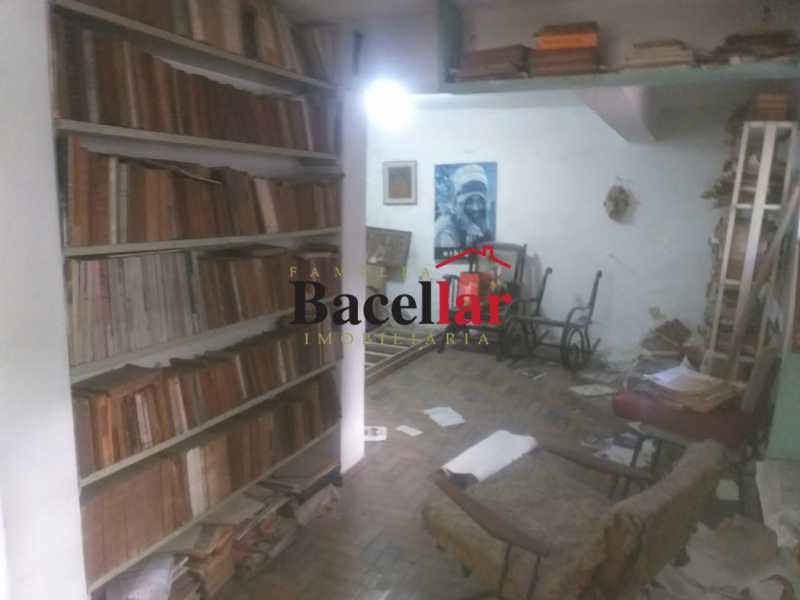 7 - Casa 4 quartos à venda Grajaú, Rio de Janeiro - R$ 680.000 - TICA40211 - 8