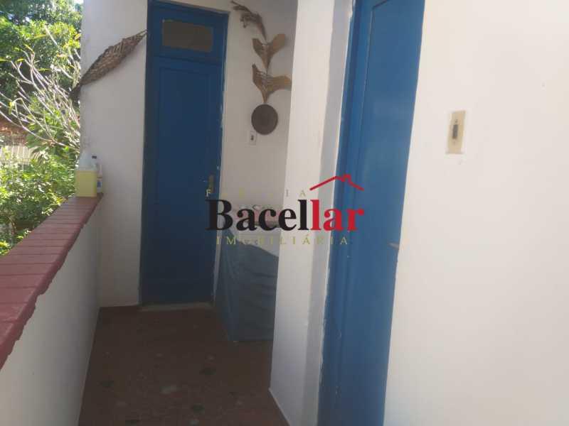 8 - Casa 4 quartos à venda Grajaú, Rio de Janeiro - R$ 680.000 - TICA40211 - 9