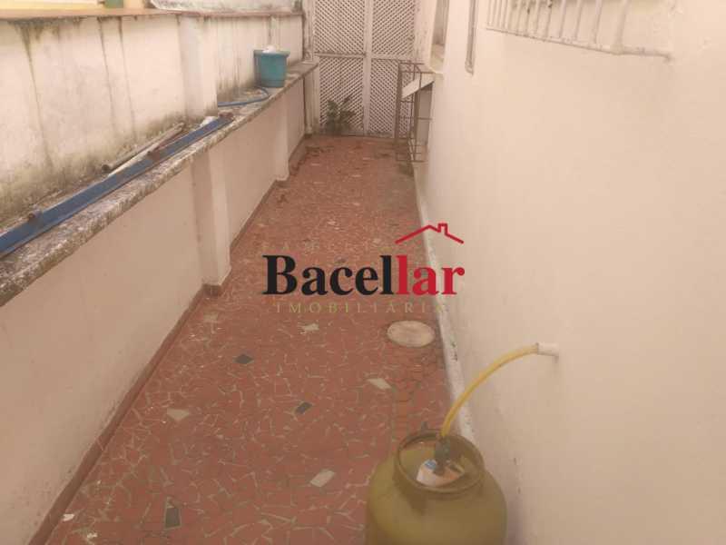 9 - Casa 4 quartos à venda Grajaú, Rio de Janeiro - R$ 680.000 - TICA40211 - 10