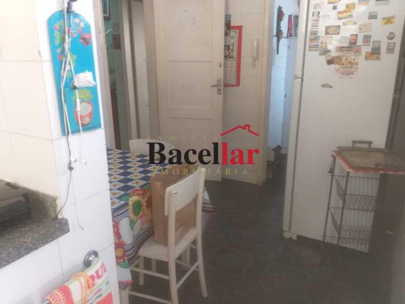 10 - Casa 4 quartos à venda Grajaú, Rio de Janeiro - R$ 680.000 - TICA40211 - 11