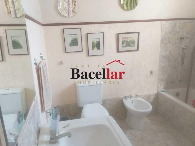 12 - Casa 4 quartos à venda Grajaú, Rio de Janeiro - R$ 680.000 - TICA40211 - 13