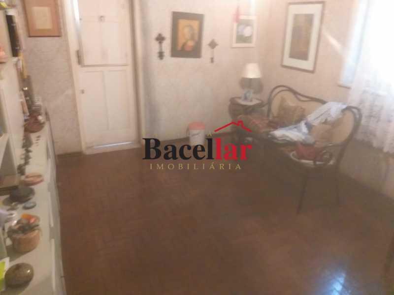 6 - Casa 4 quartos à venda Grajaú, Rio de Janeiro - R$ 680.000 - TICA40211 - 7
