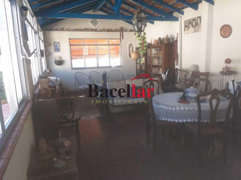 14 - Casa 4 quartos à venda Grajaú, Rio de Janeiro - R$ 680.000 - TICA40211 - 15
