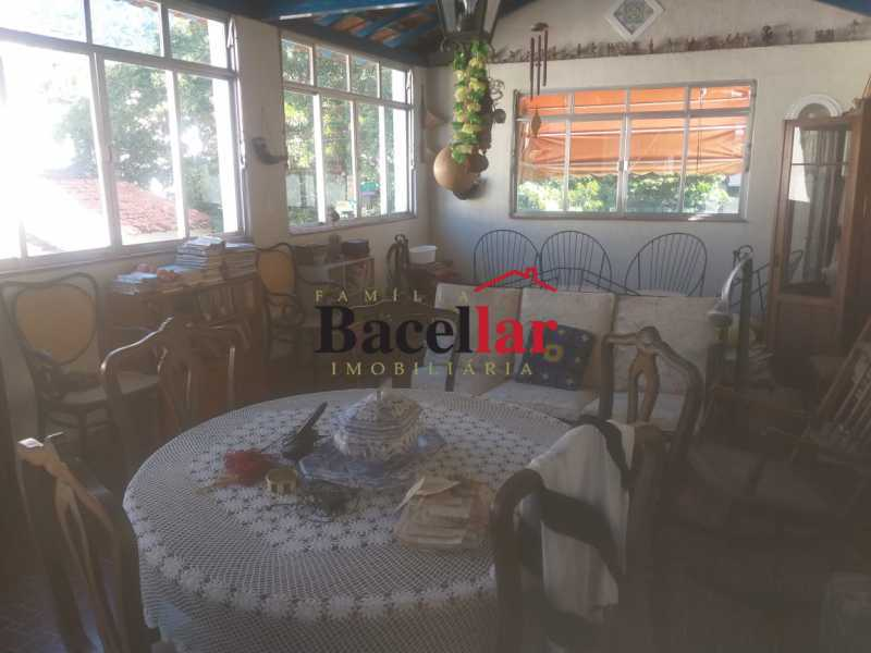 15 - Casa 4 quartos à venda Grajaú, Rio de Janeiro - R$ 680.000 - TICA40211 - 16
