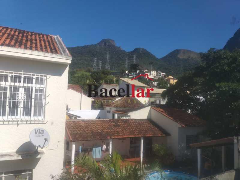 2 - Casa 4 quartos à venda Grajaú, Rio de Janeiro - R$ 680.000 - TICA40211 - 3