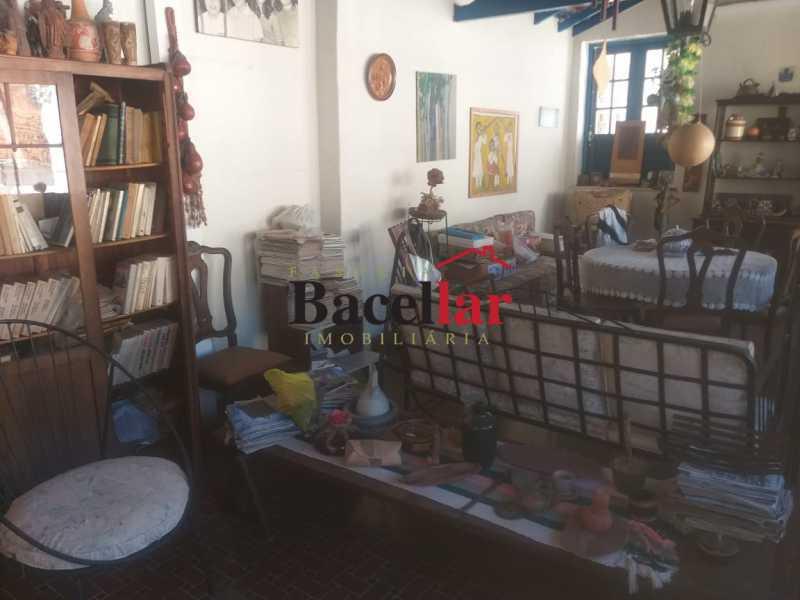 16 - Casa 4 quartos à venda Grajaú, Rio de Janeiro - R$ 680.000 - TICA40211 - 17