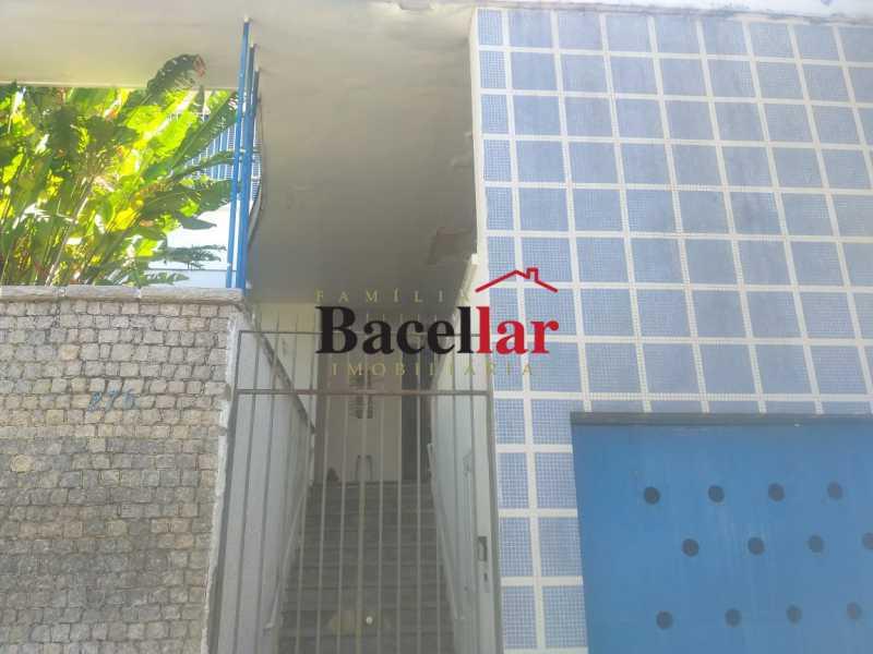 17 - Casa 4 quartos à venda Grajaú, Rio de Janeiro - R$ 680.000 - TICA40211 - 18