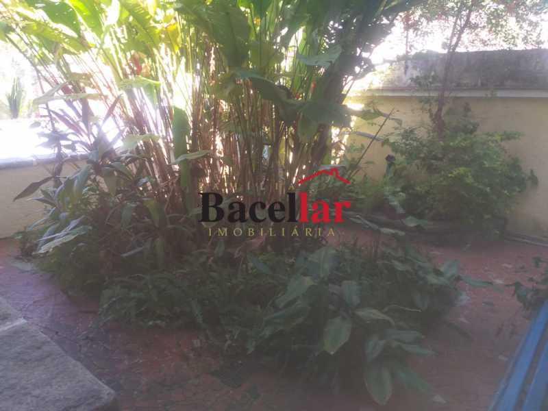 18 - Casa 4 quartos à venda Grajaú, Rio de Janeiro - R$ 680.000 - TICA40211 - 19