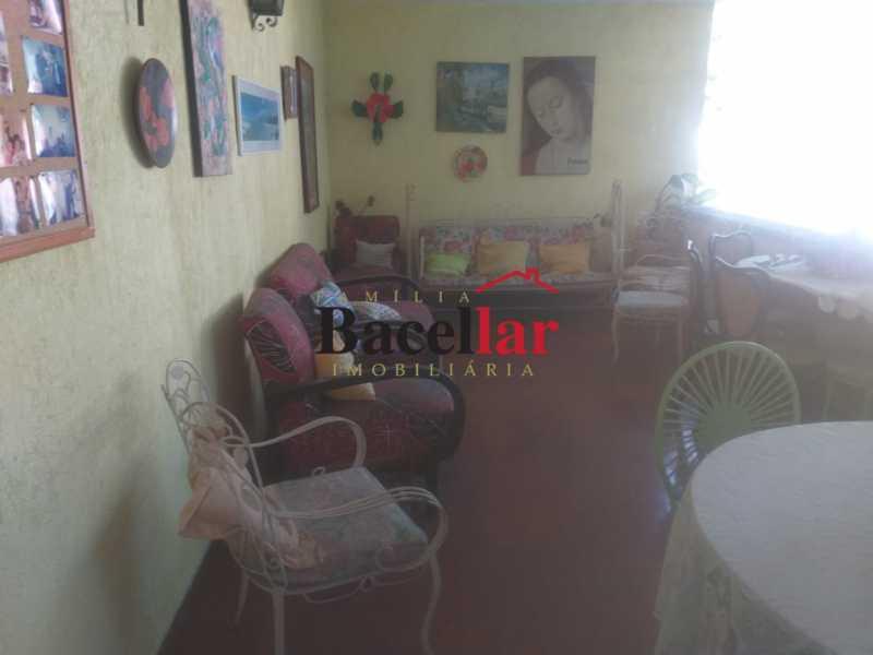 13 - Casa 4 quartos à venda Grajaú, Rio de Janeiro - R$ 680.000 - TICA40211 - 14