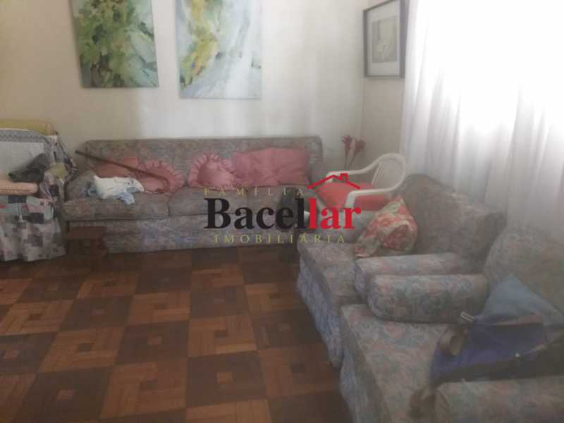 4 - Casa 4 quartos à venda Grajaú, Rio de Janeiro - R$ 680.000 - TICA40211 - 5