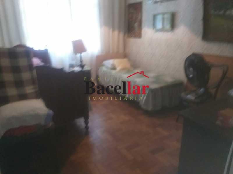 5 - Casa 4 quartos à venda Grajaú, Rio de Janeiro - R$ 680.000 - TICA40211 - 6