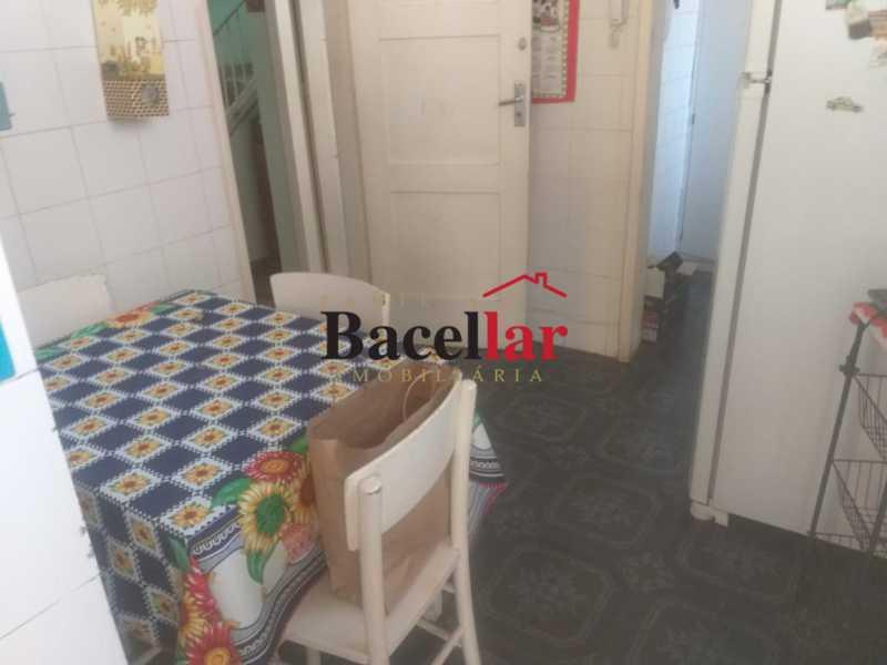 20 - Casa 4 quartos à venda Grajaú, Rio de Janeiro - R$ 680.000 - TICA40211 - 21