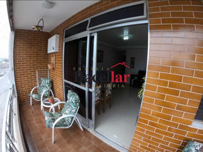 3 - Apartamento 3 quartos à venda Engenho de Dentro, Rio de Janeiro - R$ 390.000 - RIAP30124 - 4