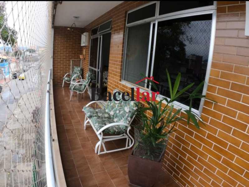 5 - Apartamento 3 quartos à venda Engenho de Dentro, Rio de Janeiro - R$ 390.000 - RIAP30124 - 6