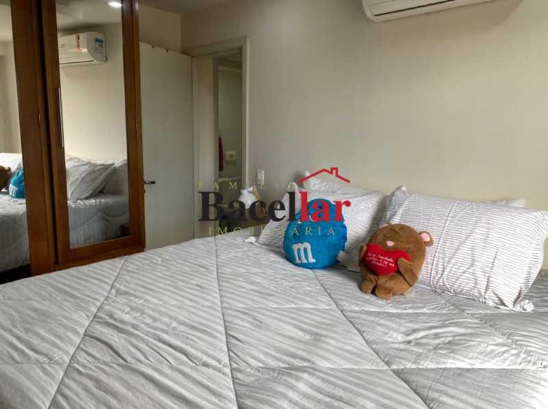 10. - Apartamento 3 quartos à venda Engenho de Dentro, Rio de Janeiro - R$ 480.000 - RIAP30125 - 11