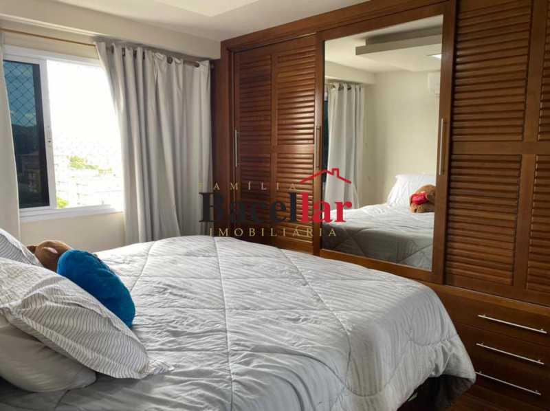11. - Apartamento 3 quartos à venda Engenho de Dentro, Rio de Janeiro - R$ 480.000 - RIAP30125 - 12