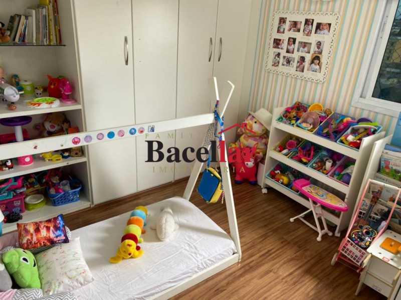 15. - Apartamento 3 quartos à venda Engenho de Dentro, Rio de Janeiro - R$ 480.000 - RIAP30125 - 16