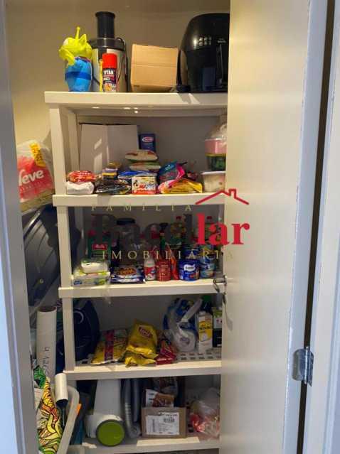 9. - Apartamento 3 quartos à venda Engenho de Dentro, Rio de Janeiro - R$ 480.000 - RIAP30125 - 10