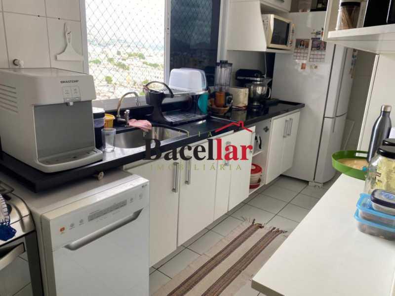 6. - Apartamento 3 quartos à venda Engenho de Dentro, Rio de Janeiro - R$ 480.000 - RIAP30125 - 7