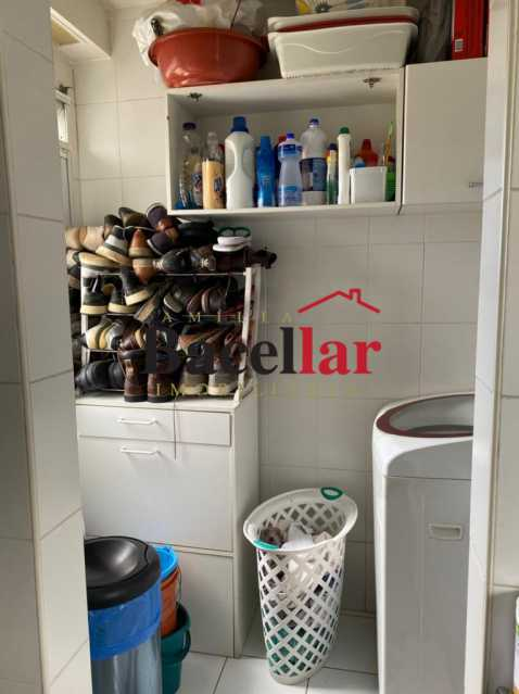 8. - Apartamento 3 quartos à venda Engenho de Dentro, Rio de Janeiro - R$ 480.000 - RIAP30125 - 9