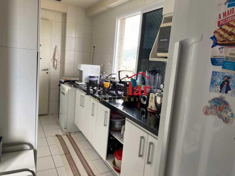 7. - Apartamento 3 quartos à venda Engenho de Dentro, Rio de Janeiro - R$ 480.000 - RIAP30125 - 8