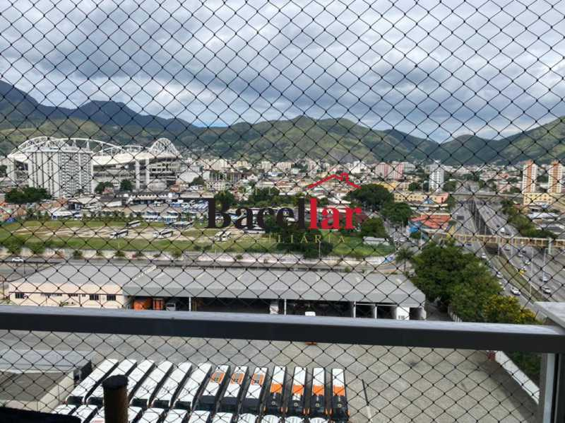 23. - Apartamento 3 quartos à venda Engenho de Dentro, Rio de Janeiro - R$ 480.000 - RIAP30125 - 24