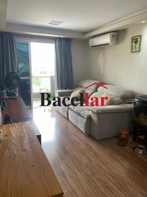 4. - Apartamento 3 quartos à venda Engenho de Dentro, Rio de Janeiro - R$ 480.000 - RIAP30125 - 5