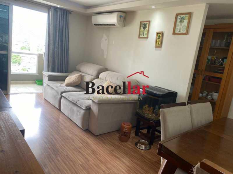 1. - Apartamento 3 quartos à venda Engenho de Dentro, Rio de Janeiro - R$ 480.000 - RIAP30125 - 1