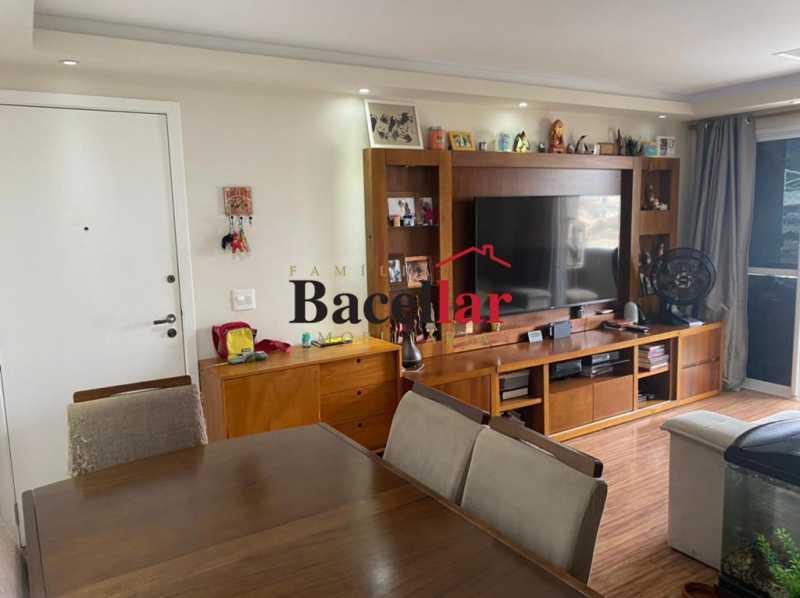 3. - Apartamento 3 quartos à venda Engenho de Dentro, Rio de Janeiro - R$ 480.000 - RIAP30125 - 4