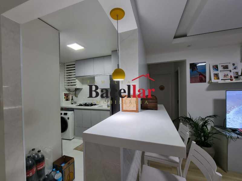 377c2b06-9d5a-4ace-a975-4d2e72 - Apartamento 2 quartos à venda Engenho de Dentro, Rio de Janeiro - R$ 270.000 - RIAP20326 - 7