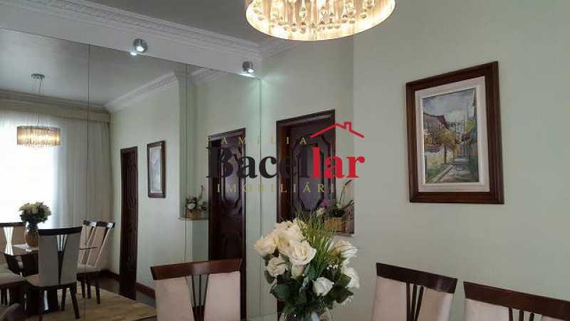 1 - Casa de Vila 3 quartos à venda Rio de Janeiro,RJ - R$ 740.000 - RICV30028 - 1