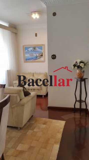 4 - Casa de Vila 3 quartos à venda Rio de Janeiro,RJ - R$ 740.000 - RICV30028 - 4