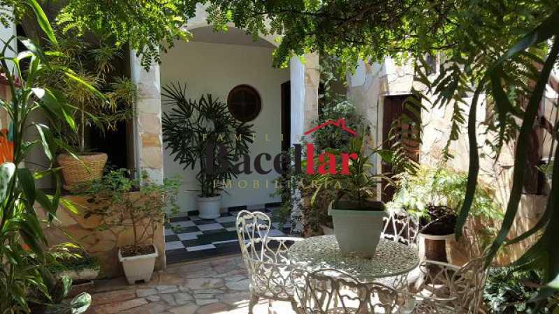 14 - Casa de Vila 3 quartos à venda Rio de Janeiro,RJ - R$ 740.000 - RICV30028 - 13