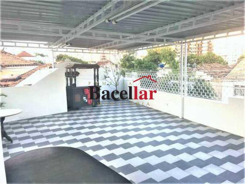 16 - Casa de Vila 3 quartos à venda Rio de Janeiro,RJ - R$ 740.000 - RICV30028 - 17