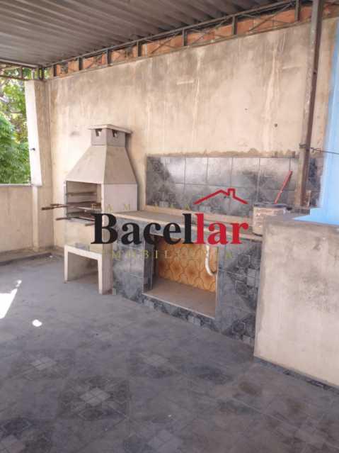 IMG-20210607-WA0080 - Casa de Vila 3 quartos à venda Cachambi, Rio de Janeiro - R$ 175.000 - RICV30027 - 3