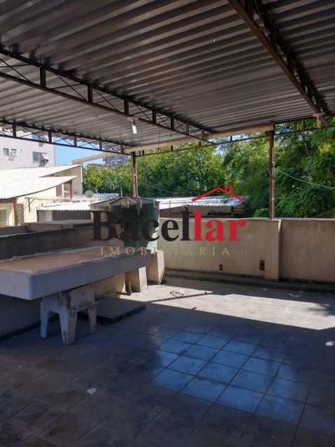 IMG-20210607-WA0078 - Casa de Vila 3 quartos à venda Cachambi, Rio de Janeiro - R$ 175.000 - RICV30027 - 5