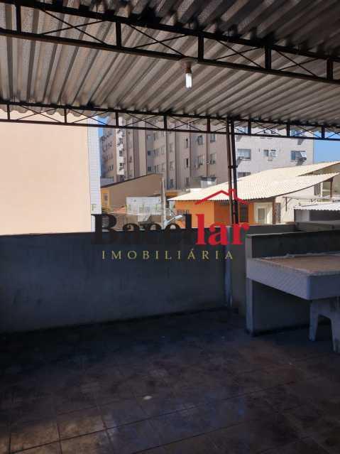 IMG-20210607-WA0079 - Casa de Vila 3 quartos à venda Cachambi, Rio de Janeiro - R$ 175.000 - RICV30027 - 7