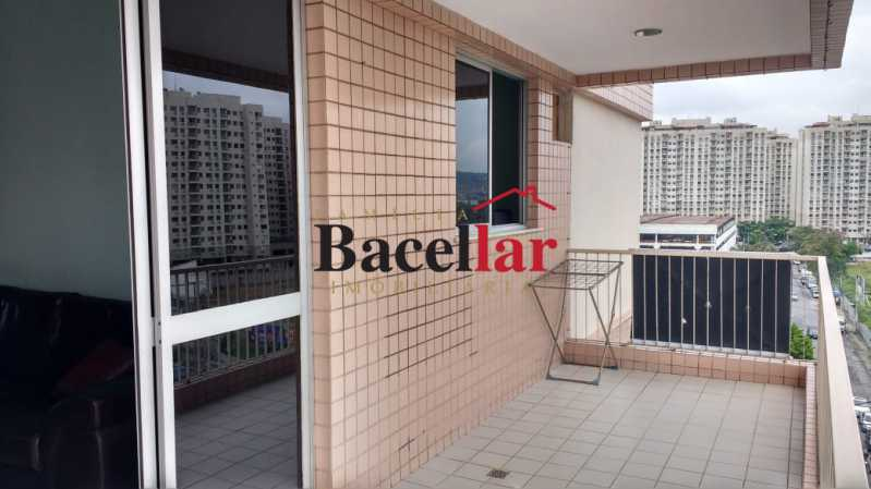 1 - Apartamento 3 quartos à venda Rio de Janeiro,RJ - R$ 510.000 - RIAP30128 - 1