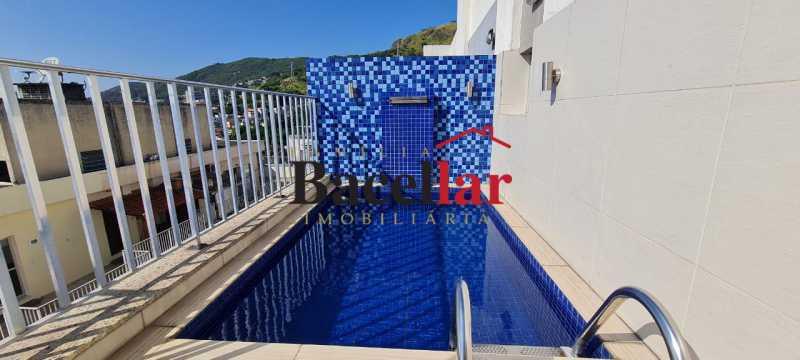 89c09d19-4801-4977-9d00-38070a - Cobertura à venda Rua Aquidabã,Rio de Janeiro,RJ - R$ 480.000 - RICO20011 - 1