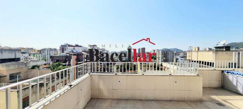 00145862-16b6-4c6a-89be-0a9800 - Cobertura à venda Rua Aquidabã,Rio de Janeiro,RJ - R$ 480.000 - RICO20011 - 5