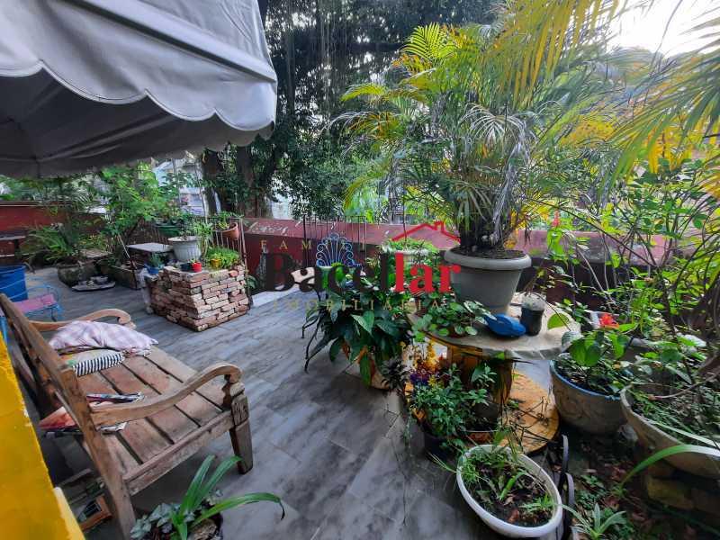 2 - Casa 5 quartos à venda Rio Comprido, Rio de Janeiro - R$ 850.000 - TICA50098 - 1