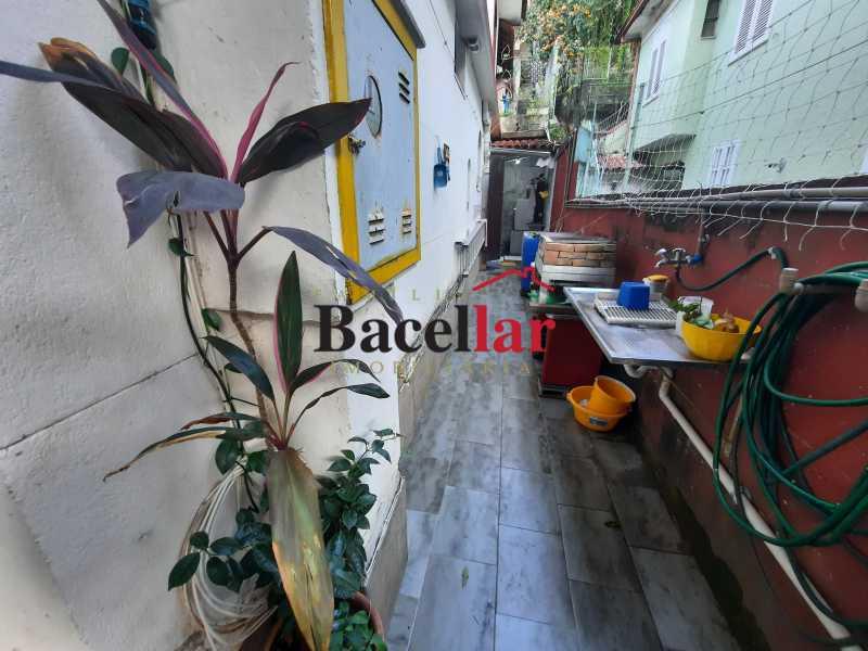 4 - Casa 5 quartos à venda Rio Comprido, Rio de Janeiro - R$ 850.000 - TICA50098 - 4