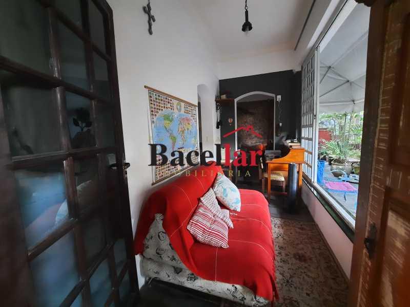 5 - Casa 5 quartos à venda Rio Comprido, Rio de Janeiro - R$ 850.000 - TICA50098 - 7