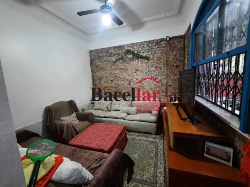 7 - Casa 5 quartos à venda Rio Comprido, Rio de Janeiro - R$ 850.000 - TICA50098 - 5
