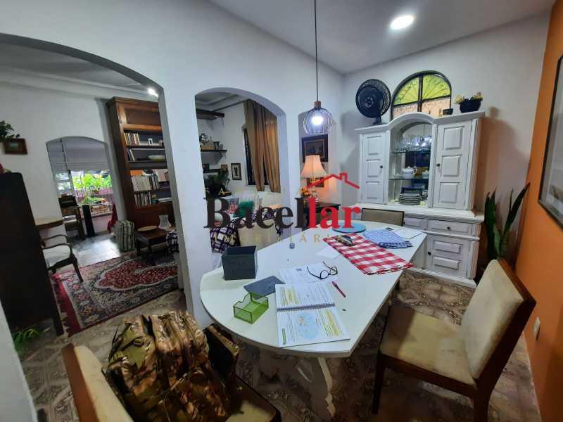 8 - Casa 5 quartos à venda Rio Comprido, Rio de Janeiro - R$ 850.000 - TICA50098 - 9