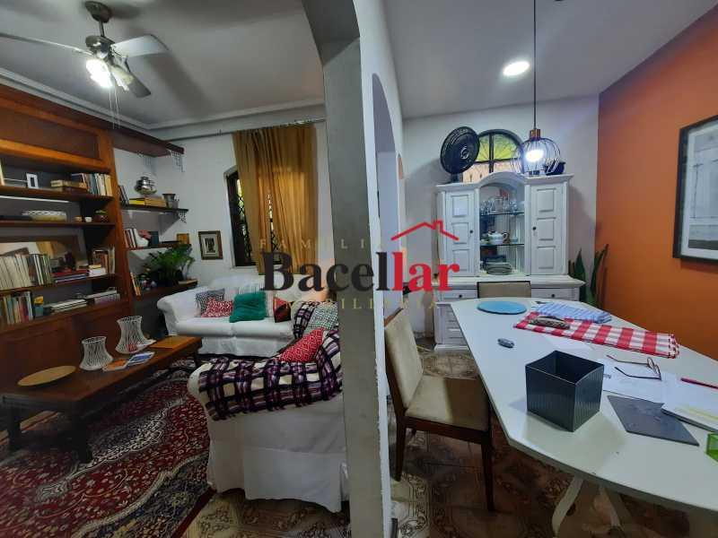 9 - Casa 5 quartos à venda Rio Comprido, Rio de Janeiro - R$ 850.000 - TICA50098 - 10
