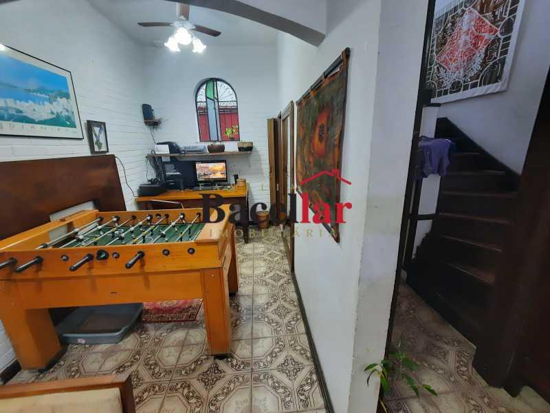 10 - Casa 5 quartos à venda Rio Comprido, Rio de Janeiro - R$ 850.000 - TICA50098 - 11